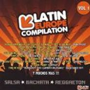 Various Artists, Vol. 1-Latin Europe Compilatio (CD)