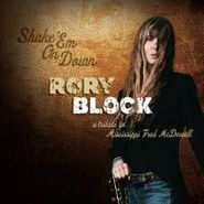 Rory Block, Shake 'em On Down: A Tribute T (CD)