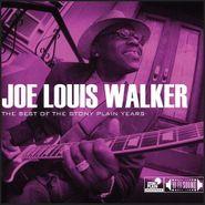 Joe Louis Walker, The Best Of The Stony Plain Years (CD)