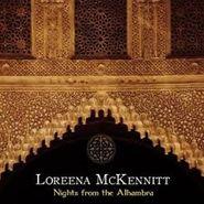 Loreena McKennitt, Nights From The (LP)