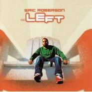 Eric Roberson, Left (CD)