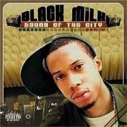 Black Milk, Sound Of The City (CD)