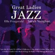Ella Fitzgerald, Great Ladies Of Jazz (CD)