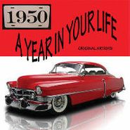 Various Artists, A Year In Your Life 1950 (CD)
