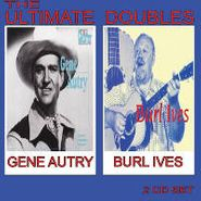 Gene Autry, Ultimate Doubles (CD)
