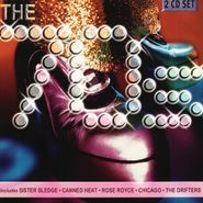 Various Artists, The 70s (CD)