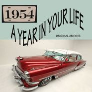 Various Artists, 1954: A Year In Your Life (CD)
