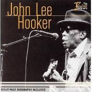 John Lee Hooker, Blues Biography (CD)