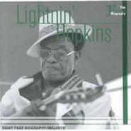 Lightnin' Hopkins, The Blues Biography (CD)