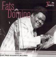 Fats Domino, Blues Biography (CD)