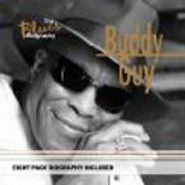 Buddy Guy, Blues Biography (CD)