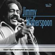 Jimmy Witherspoon, Blues Biography (CD)