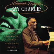Ray Charles, Ultimate Legends (CD)