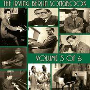 Various Artists, Irving Berlin Songbook Vol. 3 (CD)