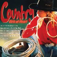 Various Artists, Country Girls At Heart (CD)