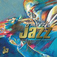 Various Artists, Smooth Jazz (CD)