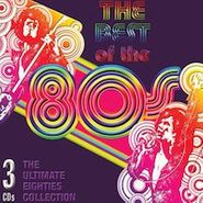 Various Artists, The Best Of The 80s (CD)