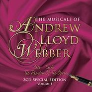 United Studio Orchestra, The Musicals Of Andrew Lloyd Webber (CD)