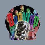 Various Artists, Doo Wop (CD)