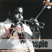 Dizzy Gillespie, Jazz Biography (CD)