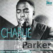 Charlie Parker, Jazz Biography Series (CD)