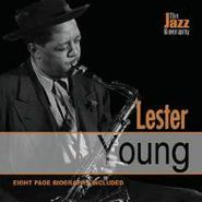 Lester Young, The Jazz Biography (CD)