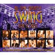 Various Artists, All-Time Greatest Swing Era Songs (CD)