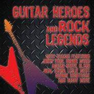 Various Artists, Guitar Heroes & Rock Legends
