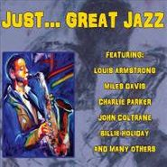 Various Artists, Just... Great Jazz (CD)