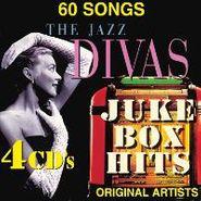 Various Artists, The Jazz Divas Juke Box [Box Set] (CD)