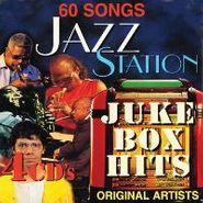 Various Artists, Jazz Station: Juke Box Hits (CD)
