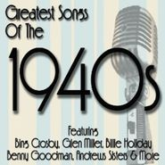 Various Artists, Great Love Songs Of The 1940s (CD)