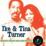 Ike & Tina Turner, Ike & Tina Turner (CD)