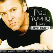Paul Young, Live - Love Hurts (CD)
