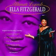 Ella Fitzgerald, Ultimate Legends (CD)