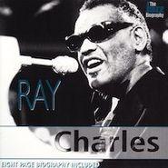 Ray Charles, The Jazz Biography (CD)