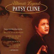 Patsy Cline, Ultimate Legends (CD)