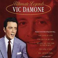 Vic Damone, Ultimate Legends (CD)