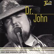 Dr. John, The Blues Biography (CD)