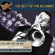 Various Artists, Big Band Best Vol. 1 (CD)