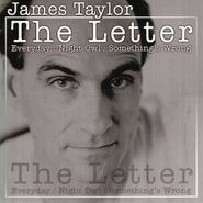 James Taylor, The Letter (CD)