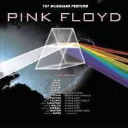 Various Artists, Top Musicians Perform Pink Flo (CD)