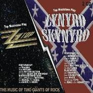 Various Artists, Top Musicians Play Lynyrd Skynyrd & ZZ Top - The Music Of Two Giants Of Rock