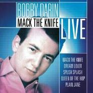 Bobby Darin, Mack The Knife Live (CD)