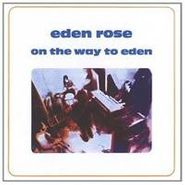 Eden Rose, On The Way To Eden (CD)