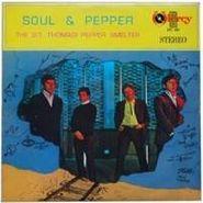 The (St. Thomas) Pepper Smelter, Soul & Pepper (CD)