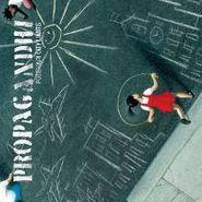 Propagandhi, Potemkin City Limits (LP)