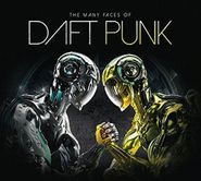 Daft Punk, The Many Faces Of Daft Punk (CD)