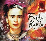 Various Artists, Frida Kahlo: The Icons Series (CD)