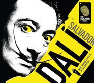 Various Artists, The Icons Series: Salvador Dali - Music Inspired by the Life of Salvador Dali (CD)
